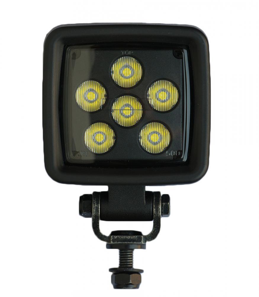 Heavy Duty Work Light 500 LED 3000