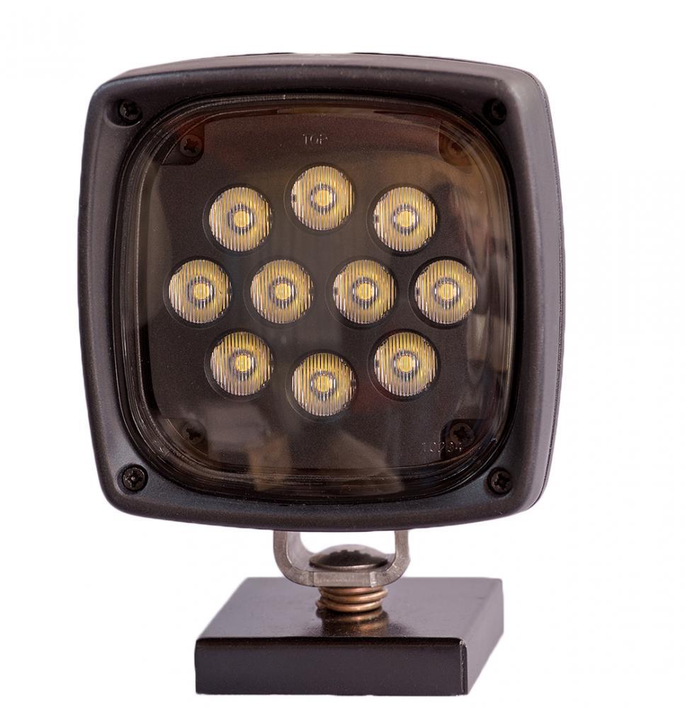 Heavy Duty Work Light 2500 LED 5000